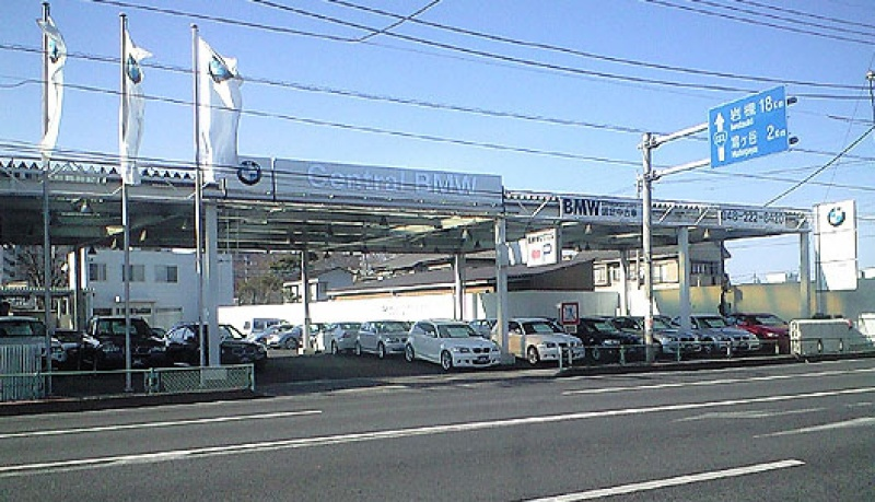 BMW Premium Selection 川口