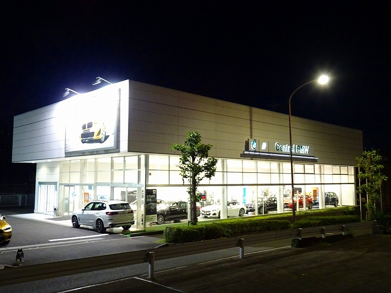 BMW Premium Selection 板橋